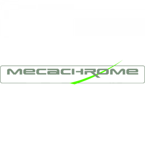 Logo Mechachrome