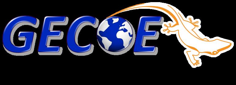 Ancien logo GECoE