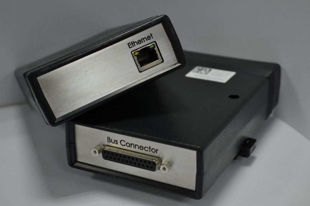 Connecteur Net2Bus