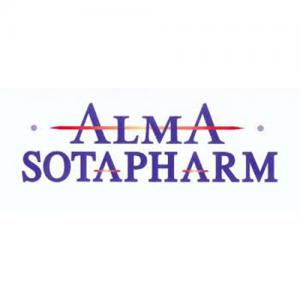 Logo Alma Sotapharm