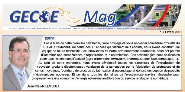 Bannière GECOEMAG01