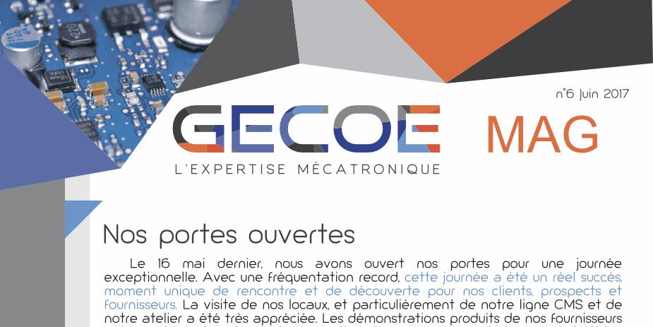 Bannière GECOEMAG06