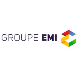 Groupe EMI logo