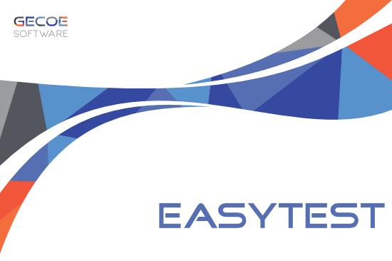EasyTest logiciel du GECoE